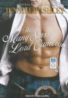 The Many Sins of Lord Cameron - Jennifer Ashley, Angela Dawe