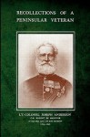 Recollections of a Peninsular Veteran - Joseph Anderson