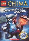 Beware of the Wolves - Greg Farshtey