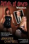 Pitfalls of Desire: Winston - Jennifer Campbell
