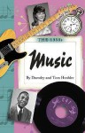 The 1950s: Music - Dorothy Hoobler, Thomas Hoobler
