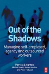 Out of the Shadows - Michel Syrett, Patricia Leighton, Robert L. Hecker, Peter Holland
