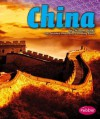 China - Christine Juarez, Gail Saunders-Smith