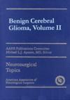 Benign Cerebral Gliomas, Volume II - Michael L.J. Apuzzo