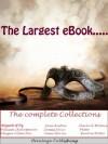1000 Greatest Novels Ever Written - Plato, James Joyce, Orintage Publishing, Helen Beatrix Potter, L.Frank Baum, Arthur Conan Doyle, Jane Austen, William Shakespeare, Edgar Allan Poe, L.M. Montgomery