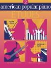 American Popular Piano 2: Etudes - Christopher Norton, Scott McBride Smith