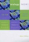 Biology Now! 11 14 Teacher's Book - Peter Riley