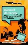 Bucknell University - Lauren Davis, Kevin Nash