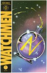 Watchmen #9: The Darkness of Mere Being - Alan Moore, Dave Gibbons, John Higgins