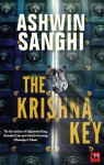 The Krishna Key - Ashwin Sanghi