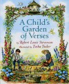A Child's Garden of Verses - Tasha Tudor, Robert Louis Stevenson