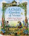 Child's Garden of Verses - Robert Louis Stevenson