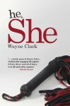 he & She - Wayne Clark