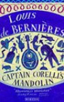Captain Corelli's Mandolin Film Tie In - Louis de Bernières