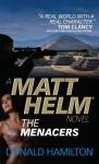 Matt Helm - The Menacers - Donald Hamilton