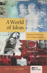 A World of Ideas - Lee A. Jacobus