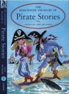 Treasury of Pirate Stories - Tony Bradman, Tony Ross