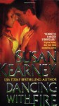 Dancing With Fire - Susan Kearney