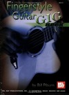 Mel Bay Fingerstyle Guitar Gig Book - Bill Piburn