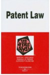 Adelman, Rader, and Klancnik's Patent Law in a Nutshell (In a Nutshell (West Publishing)) - Martin J. Adelman, Randall R Rader, Gordon Klancnik