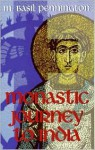 Monastic Journey to India - M. Basil Pennington