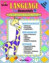 Language Fundamentals: Volume 1 - Jo Ellen Moore