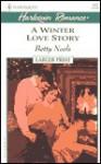 A Winter Love Story - Betty Neels
