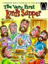 Very First Lord's Supper - Arch Book - Swanee Ballman, Arch Books