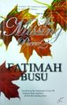 The Missing Piece (Bahagian dua) - Fatimah Busu