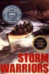 Storm Warriors - Elisa Carbone