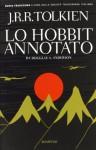 Lo Hobbit - J.R.R. Tolkien, Douglas A. Anderson