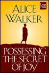 Possessing the Secret of Joy - Alice Walker