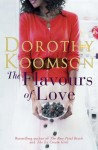 The Flavours of Love - Dorothy Koomson