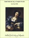 Death Stalks the Jury, a Complete Novelet - Jean Francis Webb