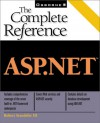 ASP.Net: The Complete Reference - Matthew MacDonald