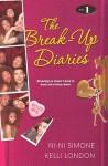 The Break-Up Diaries, Volume 1 - Ni-Ni Simone, Kelli London