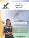 GACE History 034, 035 Teacher Certification Test Prep Study Guide - Sharon Wynne