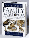 Family Encyclopedia - Oxford University Press, Steve Luck, Emily Hedges, Claudette Morris
