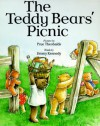 The Teddy Bears' Picnic - Jimmy Kennedy, Prue Theobalds