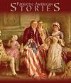 Patriotic American Stories - Patrick Cullen