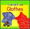 Clothes - Karen Bryant-Mole