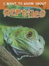 Reptiles - Dee Phillips