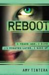 Reboot - Amy Tintera