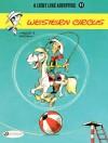Lucky Luke (english version) - volume 11 - Western Circus (Cinebook) - René Goscinny, Morris