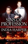 Sins Of Profession - India Harper