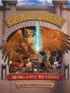 Grail Quest #2: Morgain's Revenge - Laura Anne Gilman