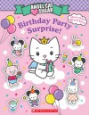 Birthday Party Surprise! (Angel Cat Sugar) - Megan E. Bryant, Sachiho Hino