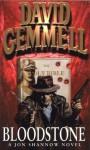 Bloodstone (Jon Shannow Novel) - David Gemmell