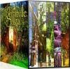 The Hobbitville Saga Short Story Collection (1-5) - Regan Black