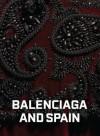 Balenciaga and Spain - Hamish Bowles